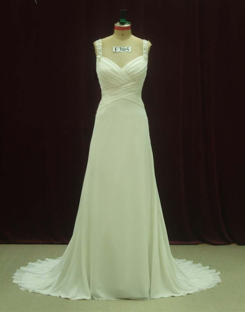 Designer Wedding Dress - Available in Every Color 7