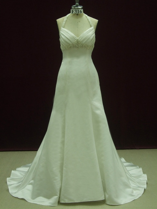 Designer Wedding Dress - Available in Every Color 16