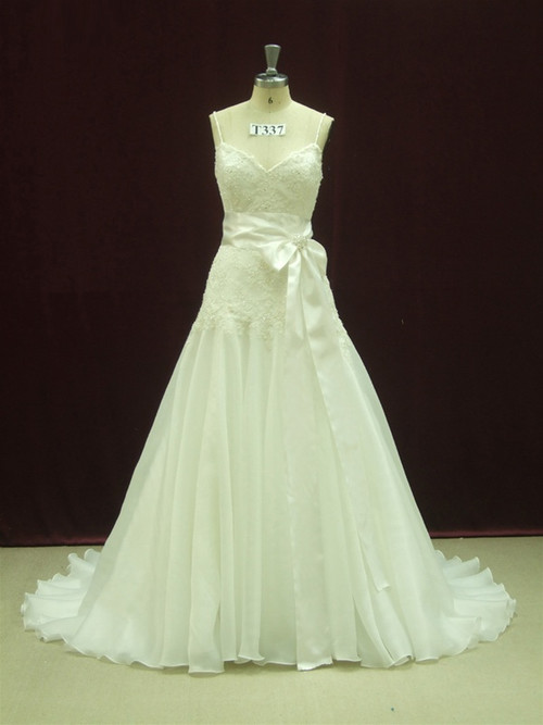 Designer Wedding Dress - Available in Every Color 29