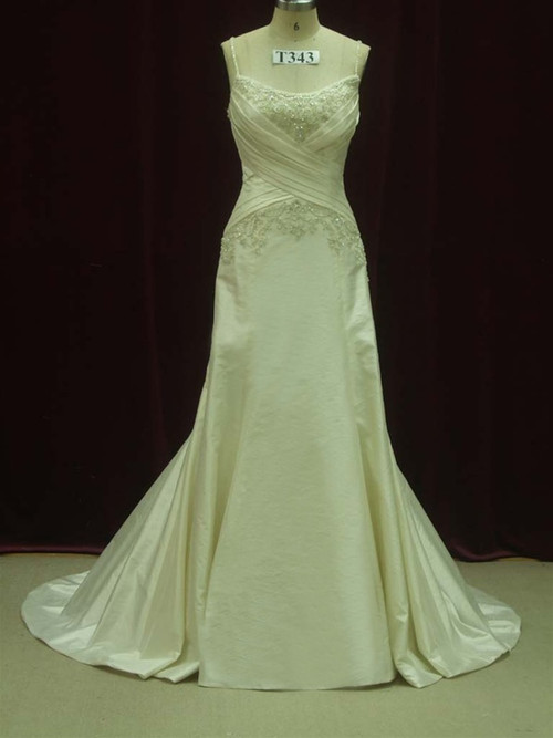 Designer Wedding Dress - Available in Every Color 34