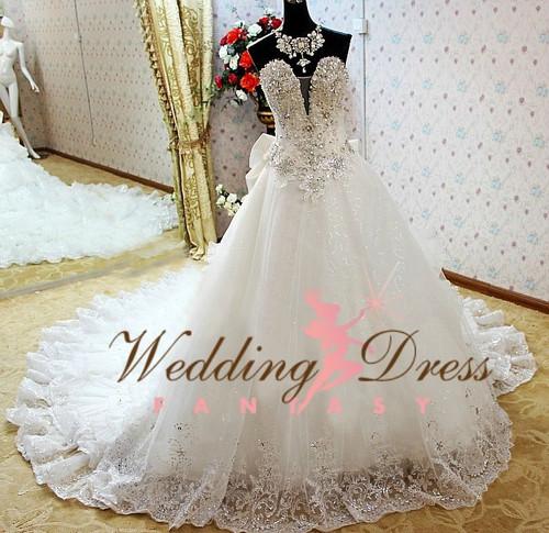Gypsy Wedding Dress 6