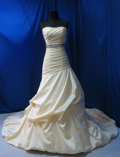Vintage Inspired Wedding Dress - Available in Every Color 7