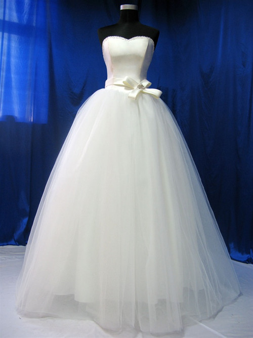 Vintage Inspired Wedding Dress - Available in Every Color 20