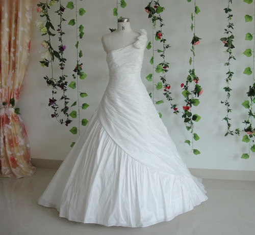 Vintage Inspired Wedding Dress- Available in Every Color 14