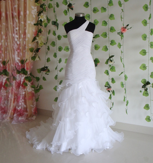 Vintage Inspired Wedding Dress- Available in Every Color 25