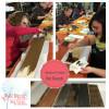 Craft Night Event Family Celebrations Birthday Board DIY Project