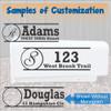 Customization Ideas
