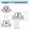 Sample Customization