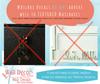 Mailbox Address Stickers Personalized Custom Decorative Vinyl Decals, Set of 2