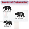 Sample Customization