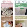 Vinyl application tips