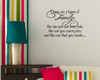 3 Types of Family Vinyl Wall Decal Quote for Anniversary, Birthday or Wedding Shower Gift