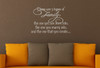 3 Types of Family Wall Decal Quote, Great for Wall Decor, Gifts and More!