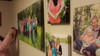 Canvas Photo Prints for Affordable Home Decorating Family Picture Wall