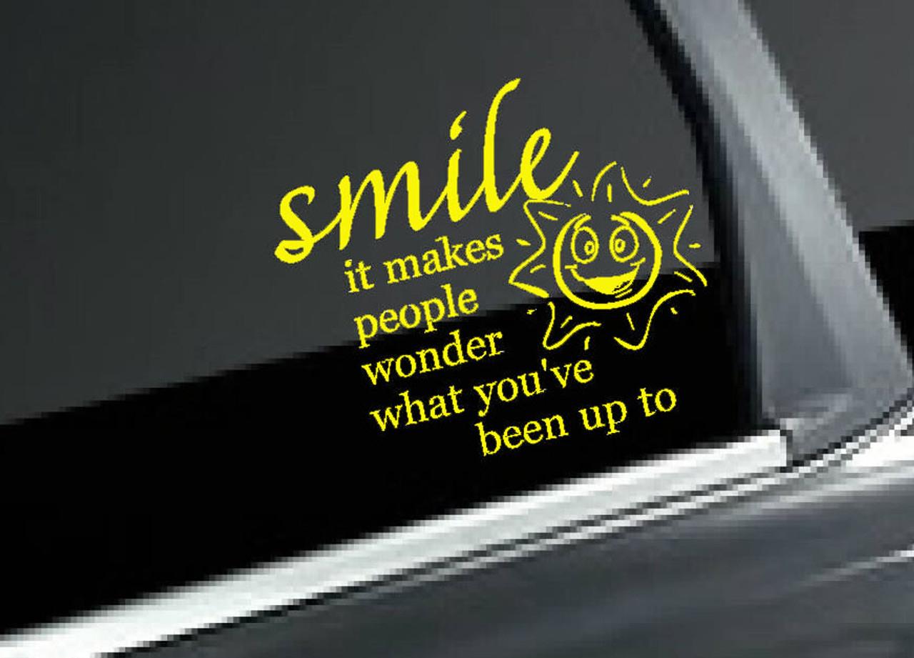 I Owe I Owe So Off To Work I Go Funny Decal Sticker Car Vinyl