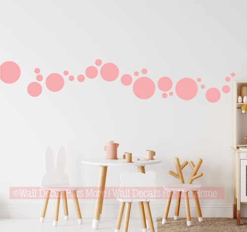 Modern and Minimalist wall art decor for your playroom, classroom or bedroom. So easy kids will LOVE helping design their space.