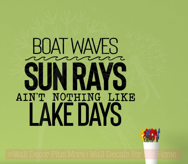 Lake Day Quotes Automobilistmetpit