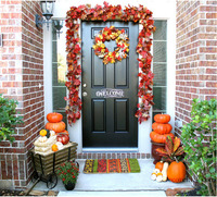 Make your Front Door Gorgeous this Fall