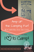 Amp Up the Camping Fun!