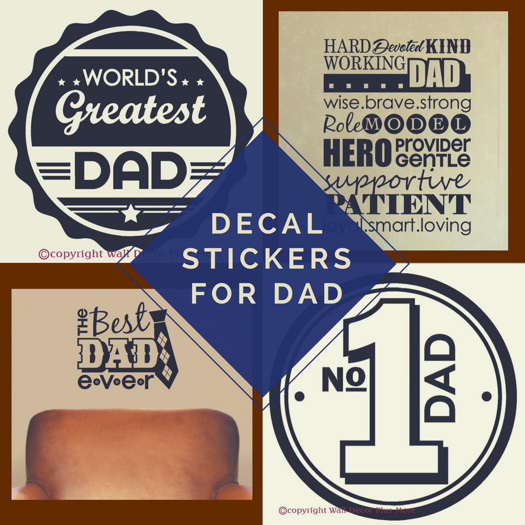 4 Ways to To Show Dad You Care: Special Gifts for Dads