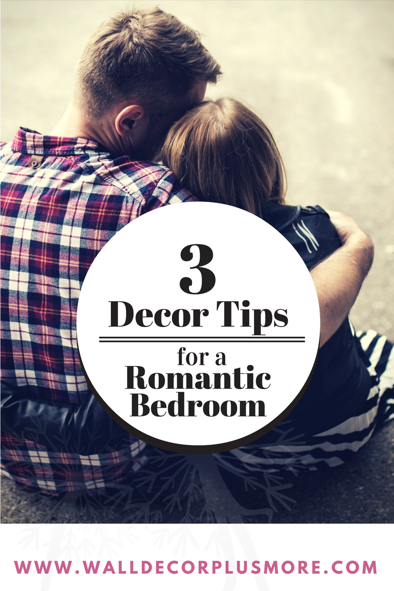 Create a Romantic Bedroom