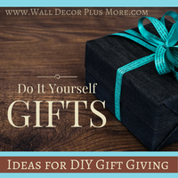 Adding A Personal Touch to the Holidays: Homemade Gifts