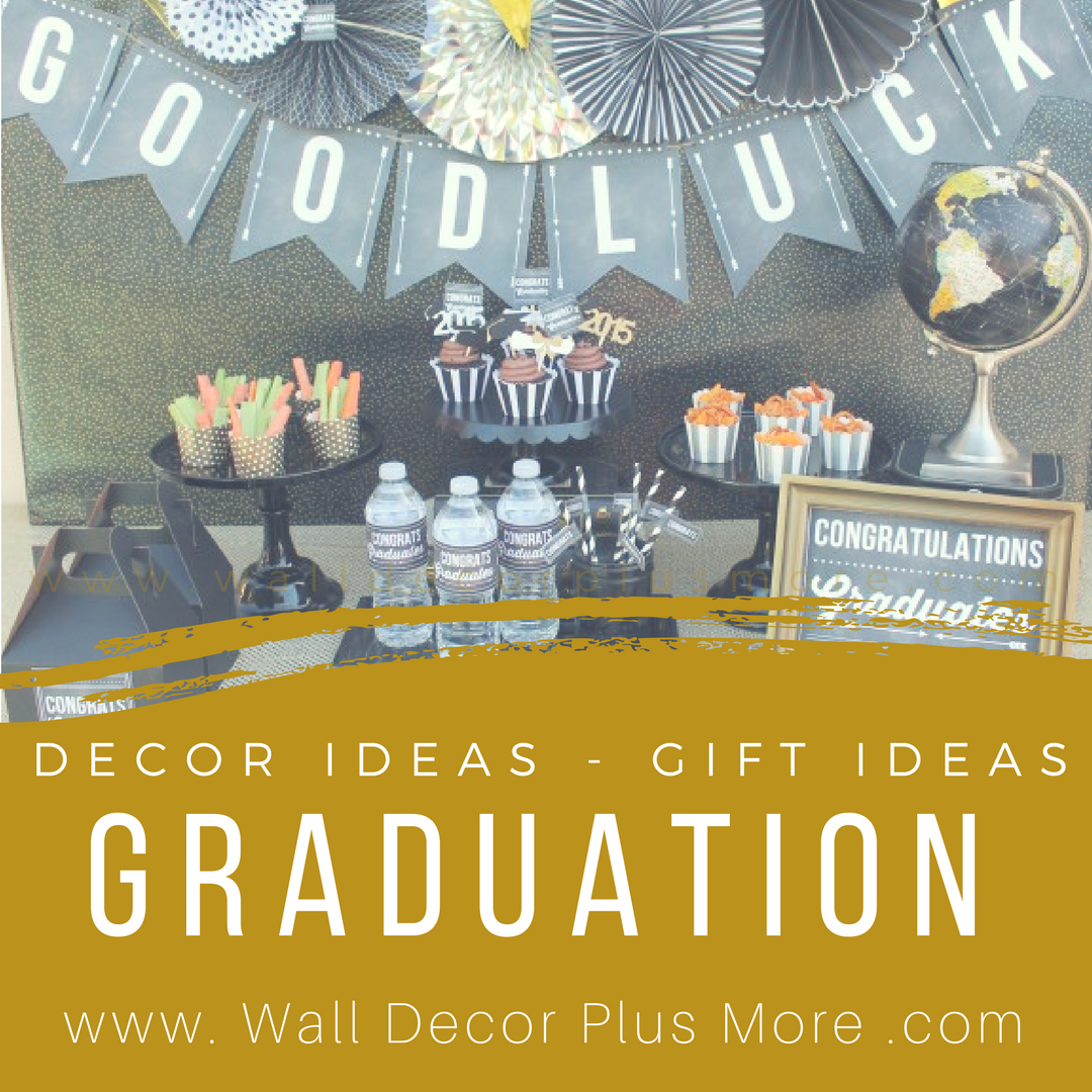 Planning the Perfect Graduation Party