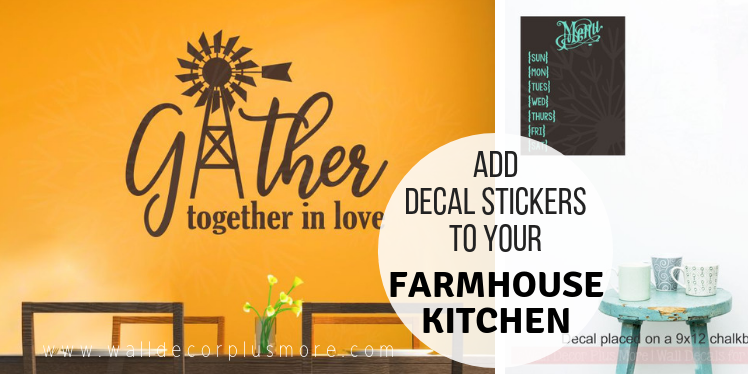 Great Rustic Ideas For Farmhouse Kitchen Decor