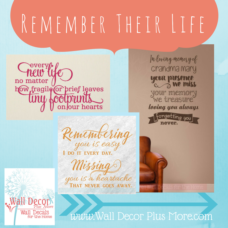 Sympathy Gifts That Encourage