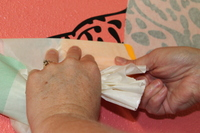 Helping You With Your Wall Decal Application - Step by Step Tips