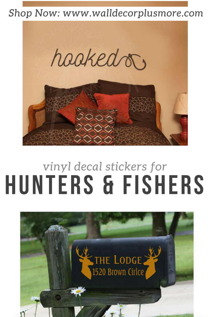 Are You a Hunter or Fisher? Take a Look at This!