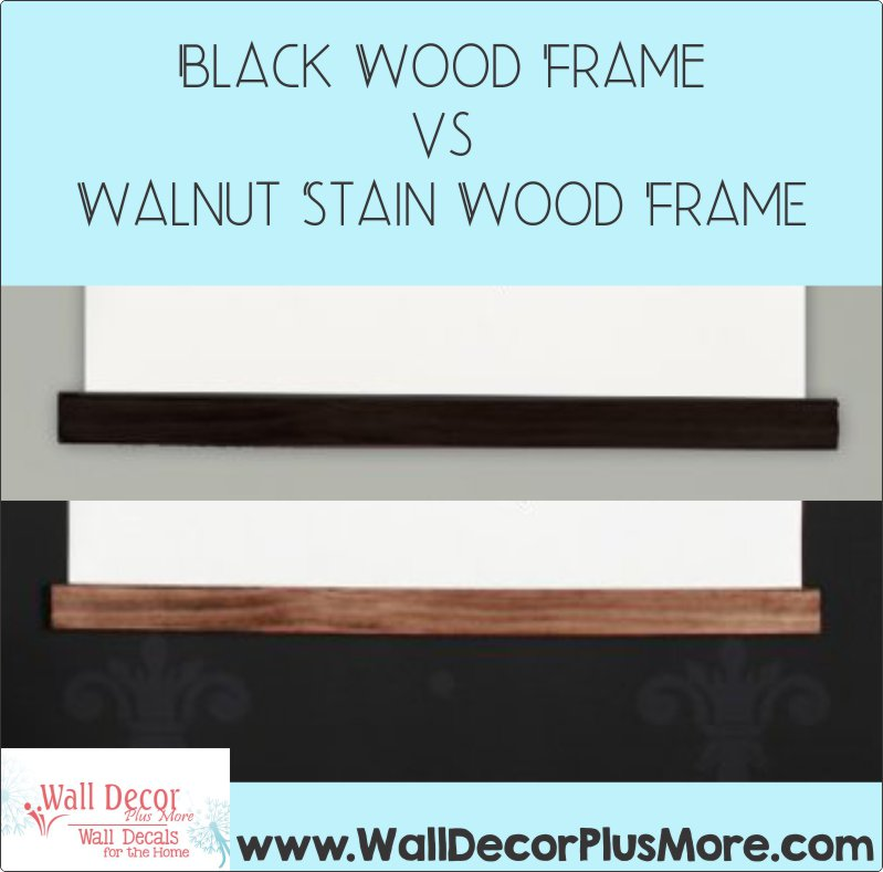 cwh-black-wood-frame-vs-walnut-stain-wood-frame.jpg
