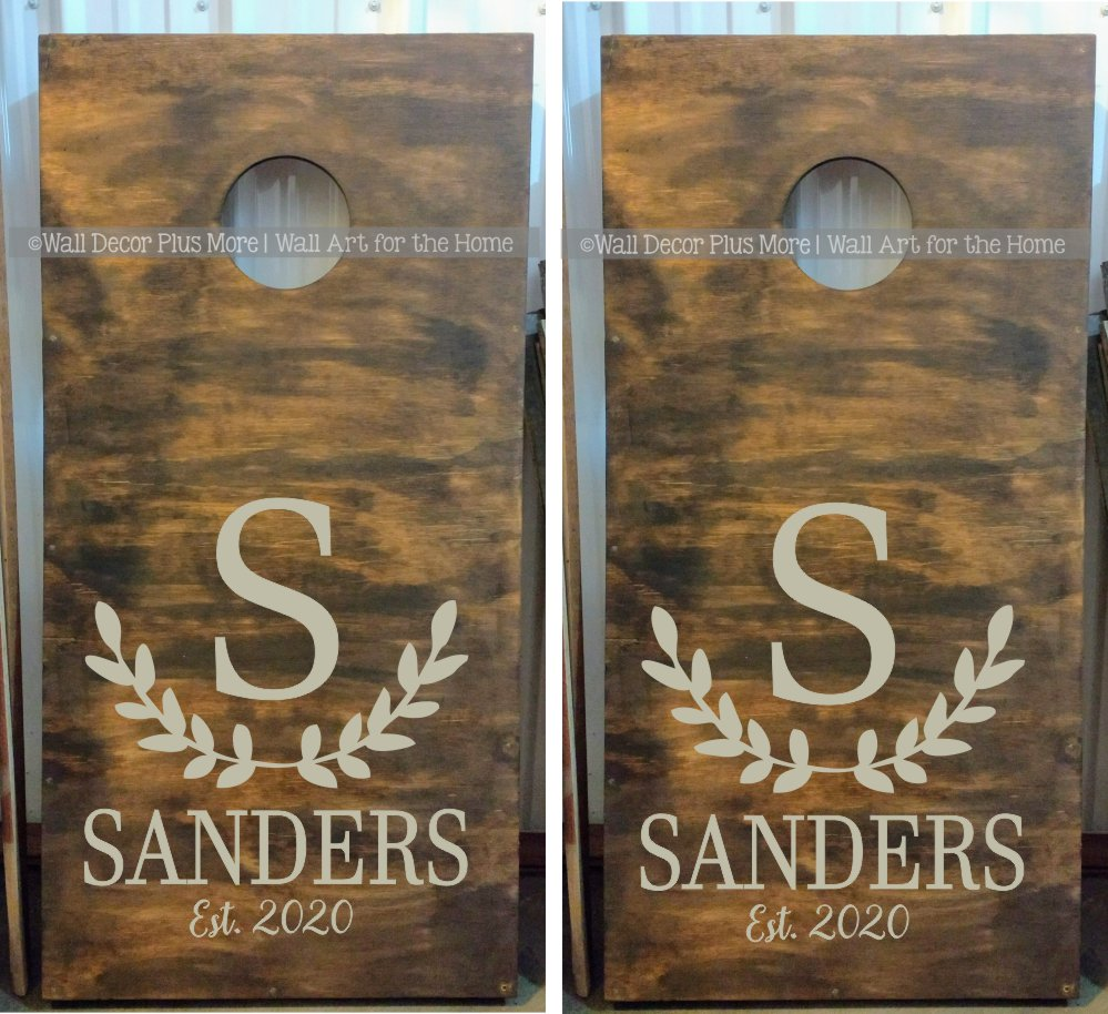 wd1778-personalized-diy-wedding-gift-last-name-est-date-beanbag-cornhole-board-decal-stickers-black-middle-gray-glossy.jpg