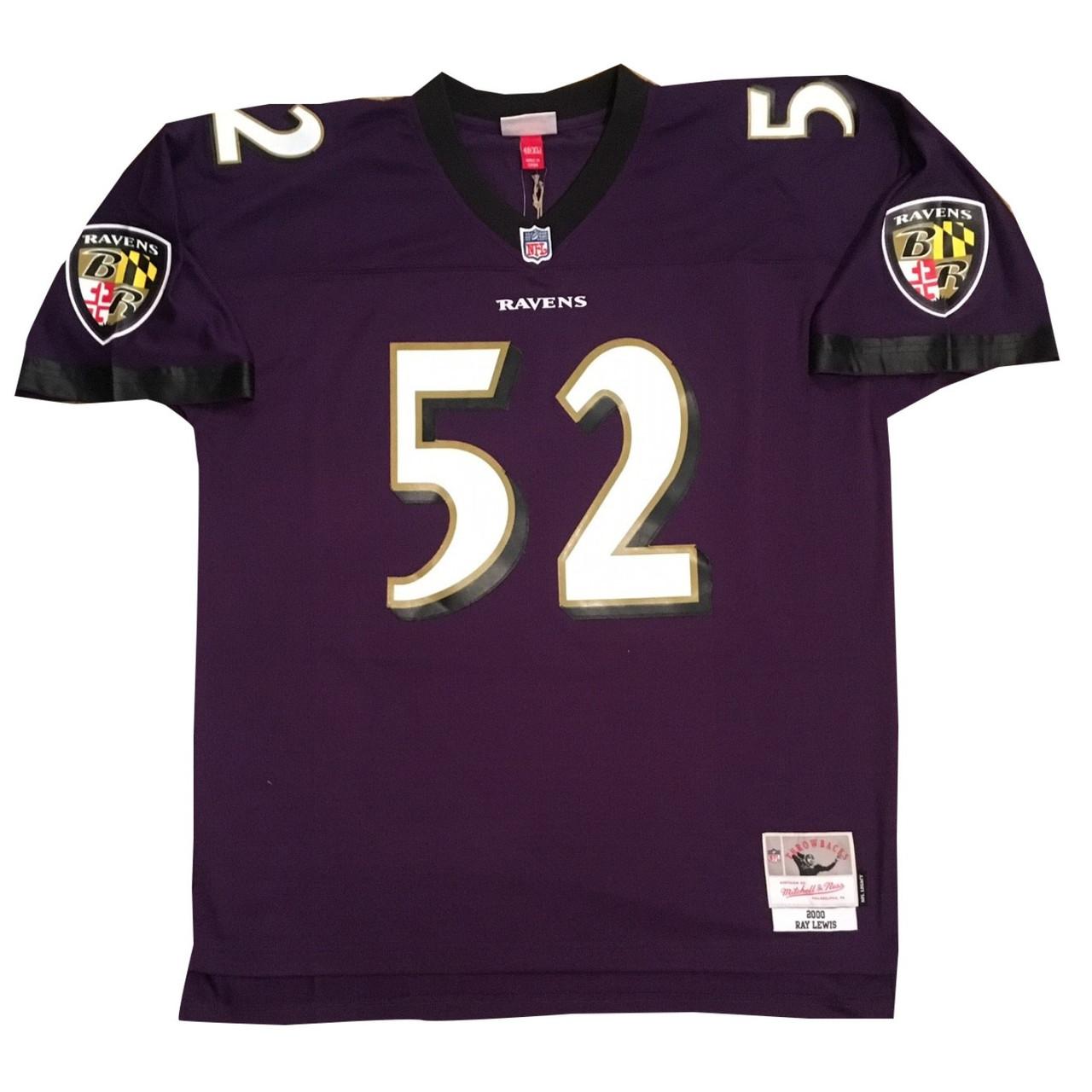 authentic baltimore ravens football jerseys
