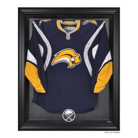 109602da7 Black Framed Jersey Buffalo Sabres Display Case
