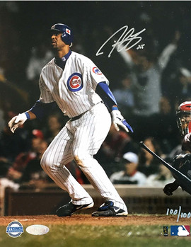 e2e415bb9b077 Chicago Cubs Sports Memorabilia, Autographed Sports Memorabilia ...