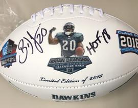 super popular 50bbd 48cf8 Philadelphia Eagles Sports Memorabilia, Autographed Sports ...