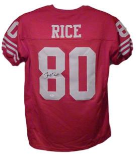 c7929f38e92 San Francisco 49ers Sports Memorabilia - Signed 49er Merchandise ...