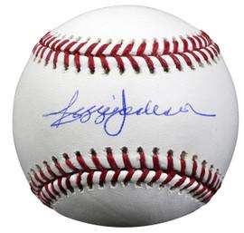 eaac1cb289f Reggie Jackson Autographed Official MLB Baseball