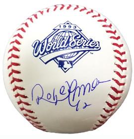 cheap for discount 9d531 cb658 Toronto Blue Jays Sports Memorabilia, Autographed Sports ...
