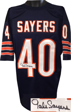 info for 7222a acac8 Chicago Bears Sports Memorabilia, Autographed Sports ...