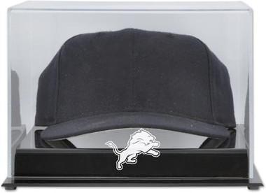 Acrylic Cap Lions Display Case