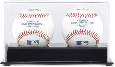 2-Ball Deluxe Ball Cube