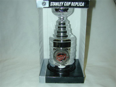 Mini Stanley Cup Detroit Red Wings '08