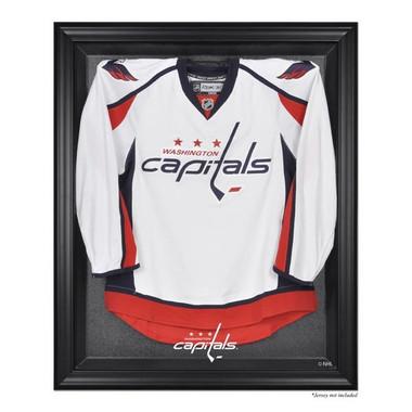 timeless design 9bc77 c0cde Black Framed Jersey Washington Capitals Display Case