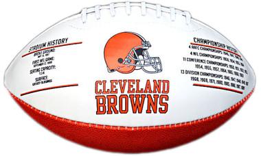 Johnny Manziel 2014 Cleveland Browns Football