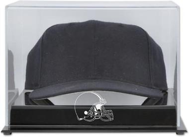 Acrylic Cap Browns Display Case