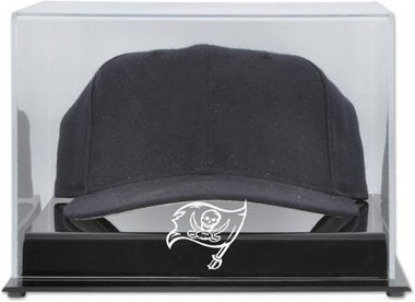 Acrylic Cap Buccaneers Display Case