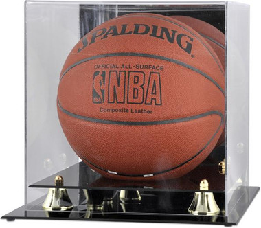 Golden Classic Basketball Case