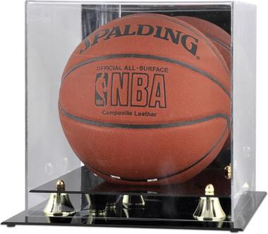 Golden Classic Basketball Case